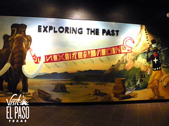 El Paso Museum of Archaeology (VisitElPaso) Tags: chihuahua archaeology museum mexico indian pueblo diadelosmuertos botany preservation zuni lore prehistory cliffdwellings hueco mogollon pasodelnorte nativecultures