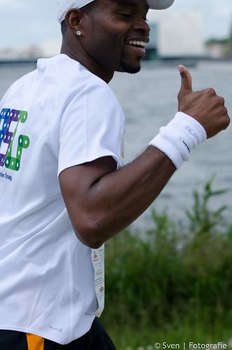 Almere City Run 2013