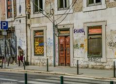 Lisbonne (JSEBOUVI : 2 millions views !) Tags: street city lisboa rua fr lisbonne avril2013 jsebouvi