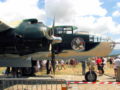 """B-25J Mitchell (21) • <a style=""""font-size:0.8em;"""" href=""""http://www.flickr.com/photos/81723459@N04/9229242555/"""" target=""""_blank"""">View on Flickr</a>"""