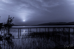 Midnight blue - Giusy Tolve (Giusy Tolve) Tags: dark landscape midnight giusytolve