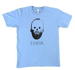 error (-grell streetwear-) Tags: fashion screenprint tshirt bern tee graphicshirt grellstreetwear