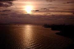 Manila Bay Sunset (doctian) Tags: sunset philippines manila fujifilm manilabay gettyimages pcc fpc imag diamondhotel xe1 fujix doctian garbongbisaya xphotographers itsmorefuninthephilippines uploaded:by=flickrmobile flickriosapp:filter=nofilter