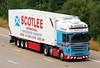 Scania 164 SIL 42 - Scotlee (gylesnikki) Tags: truck scotland scottish artic scotlee