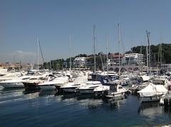 Andrea Zanoni chiede controlli sulle barche italiane ormeggiate in Croazia (Andrea Zanoni) Tags: confine barche croazia luglio guardiadifinanza 2013
