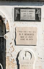 2013-223 (12Jeepgirl~Never look back...) Tags: travel cemetery grave keys nikon memorial florida roadtrip vault keywest d700