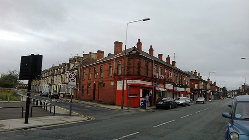 Venmore Street, Anfield