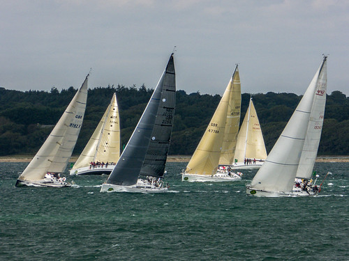 ocean club race yacht ss royal racing fastnet rorc shieldhall