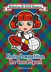 BCUK 2013 - Photo Competition