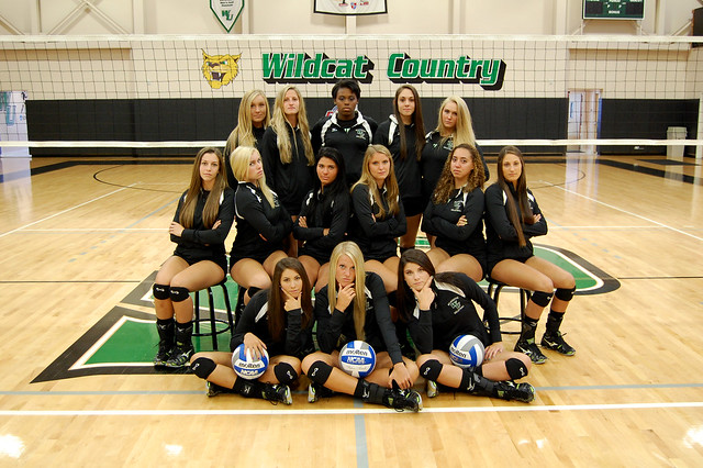 The Wilmington University volleyball team will look to take it one step farther then it did in 2012. Copyright 2013; Wilmington University. All rights reserved.