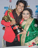 Mithun Chakraborty declared the winner of DID Super Moms