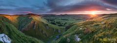 Light on the Land! (awhyu) Tags: derbyshire peakdistrict winhill castleton winnatspass hopevalley