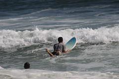Surf (historygradguy (jobhunting)) Tags: ocean people man men water person candid board surfboard surfers atlanticocean