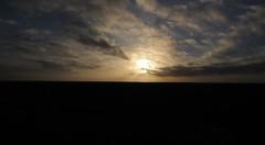 Sonneuntergang im Westerheversand (Chironius) Tags: sunset germany atardecer deutschland see evening abend zonsondergang meer tramonto sonnenuntergang dusk northsea alemania dmmerung crpuscule nordsee allemagne germania schleswigholstein merdunord schemering crepuscolo  ogie abends pomie niemcy maredelnord mardelnorte   pomienie szlezwigholsztyn