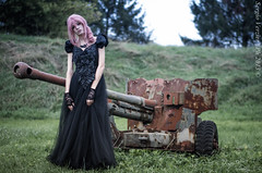 IMGP0171 (photo by SergioVerzier) Tags: portrait landscape pentax cosplay lolita gotic palmanova sergioganzo k5ii novaludica nuovaludica