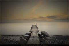 Insel Fehmarn #Guten Morgen (Sascha Gebhardt Photography) Tags: nikon nikkor fehmarn d800 lightroom langzeitbelichtung 2470mm leefilter