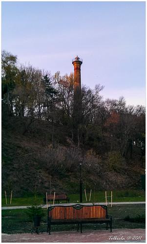 Башня обозрения, Гомель / Gomel Observation Tower