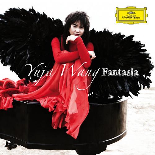Fantasia - Oeuvres Of Rachmaninov Scriabine Etc. Yuja Wang Deutsche Grammophon Gmbh Hamburg, From FlickrPhotos