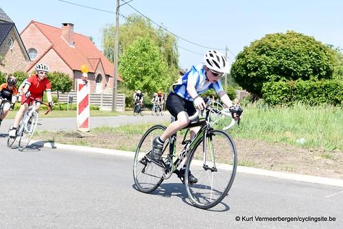 Aspiranten Mol Rauw (289)