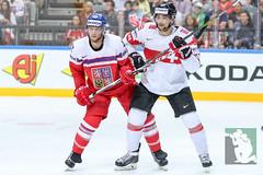 "IIHF WC15 PR Czech Republic vs. Switzerland 12.05.2015 022.jpg • <a style=""font-size:0.8em;"" href=""http://www.flickr.com/photos/64442770@N03/17634227715/"" target=""_blank"">View on Flickr</a>"