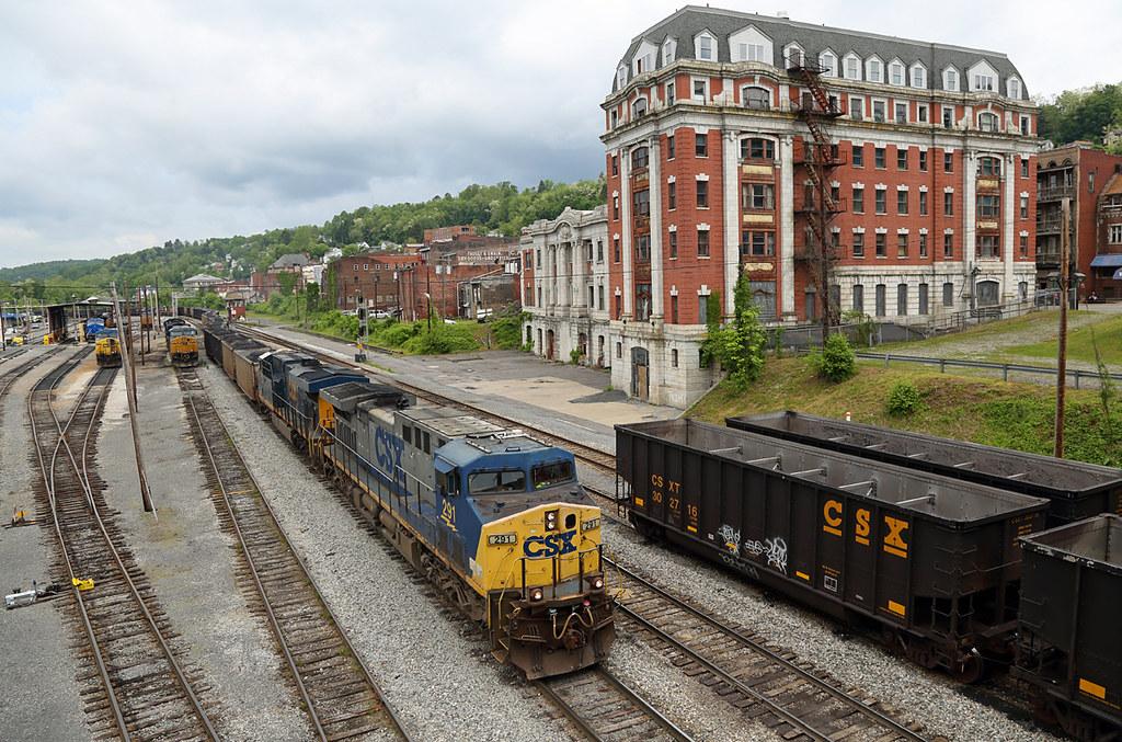 Train casino to grafton