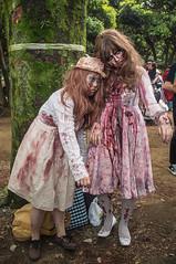 _5160305 (baikyo) Tags: japan tokyo zombie walk   yoyogi   zombiewalk