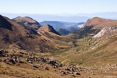 View from Devil's Playground (isaac.borrego) Tags: uploadedviaflickrqcom mountains peaks alpine tundra pikespeak frontrange rockymountains colorado canonrebelt4i