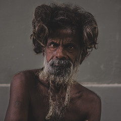 India (Enricodot ) Tags: enricodot portrait portraits street streetphotographer india man people persone eyes canon