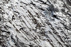 Fresh Snow Melting (Dru!) Tags: yak snow diagonal granite slab melt melting snowy fall autumn yakpeak coquihalla highway5 cascades northcascades cascademountains andersonriverrange bc britishcolumbia canada