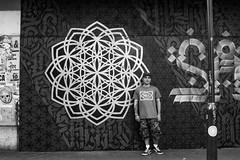 Solo + Enigma Geometricks (saigneurdeguerre) Tags: canon 7d mark ii 2 eos europe europa belgique belgi belgium belgien belgica bruxelles brussel brussels brssel bruxelas grandplace grotemarkt ponte antonioponte aponte ponteantonio saigneurdeguerre enigma geometrics solo cink graffiti mural fresque art contemporain contemporary