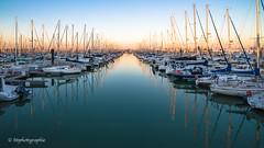 Port des Minimes III (Steph-Photographie) Tags: larochelle minimes port portdeplaisance bateau voilier nikon nikond610 nikonpassion nikond610irixlens15mm24 irix15mmf24 irix irixlens
