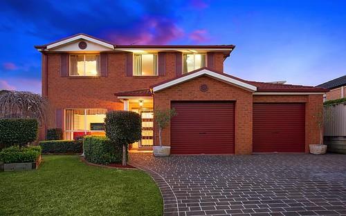 5 Olivia Close, Kellyville NSW 2155