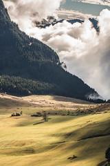 2016-10-26-IMGL2081 (Cdric BRUN) Tags: automne fall mountain montagnes haute savoie france alpes alps clouds nuages lumire light beautiful magnifique mont saxonnex landscape paysage