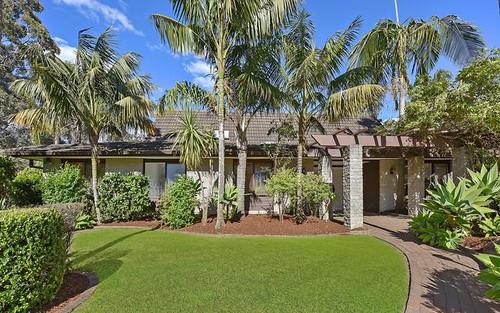 31 Alvona Avenue, St Ives NSW 2075
