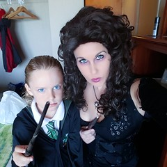 IMG_20161030_170230 (Jessica Crouse) Tags: bellatrix bellatrixlestrange bellatrixcosplay harrypotter halloween lgbt lgbtqia lgbtq lesbian gay queer gaygeek bisexual