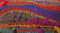 housewarming (weaversguildofminnesota) Tags: holiday2012 weaving weavingmn weaversguild arts crafts minneapolis minnesota onlyinmn mysaintpaul msp
