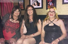 November 2016 - Leeds First Friday (emilyproudley) Tags: crossdresser cd tv tvchix tranny trans transvestite transsexual tgirl tgirls convincing dress feminine girly cute pretty sexy transgender glasses xdresser highheels gurl hosiery tights lff leedsfirstfriday