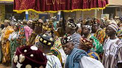 Agbogbo-Za Festival, Nots (peace-on-earth.org) Tags: regionplateaux tgo togo geo:lat=694863533 geo:lon=116812333 geotagged nots africa agbogboza festival ewe peaceonearthorg