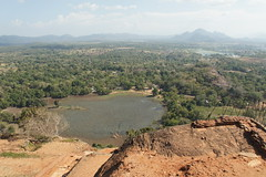 Sigiriya, Sri Lanka, September 2016