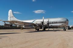 USAF / Boeing C-97G Stratofreighter / 53-0151/ KDMA (_Wouter Cooremans) Tags: kdma pimaair pimaairspacemuseum pimaairspace spotting spotter museum avgeek aviation airplanespotting usaf boeing c97g stratofreighter 530151 boeingc97gstratofreighter