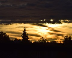 Sunset (careth@2012) Tags: sunset scenery scene scenic