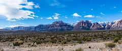 048-RRC160201_46924 (LDELD) Tags: nevada desert rugged dry harsh wild lasvegas redrocknationalconservationarea mountains cliff snow