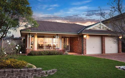 31 Matilda Grove, Beaumont Hills NSW 2155