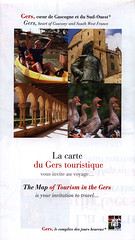 Gers, heart of Gascony and South West France, The Map of Tourism in the Gers is your invitation to travel; 2016_1, Midi-Pyrnes reg., France (World Travel Library) Tags: gers heart gascony south west france map tourism invitation travel karte plan 2016 midipyrnes rpublique franaise brochure library center worldtravellib holidays trip vacation papers prospekt catalogue katalog photos photo photography picture image collectible collectors collection sammlung recueil collezione assortimento coleccin ads gallery galeria touristik touristische documents dokument broschyr esite catlogo folheto folleto   ti liu bror