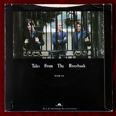 The Jam - Absolute Beginners (A Vinyline) Tags: thejam absolutebeginners talesfromtheriverbank polydor 1981 records recordcollection vinylcollection vinyl collection paulweller singles