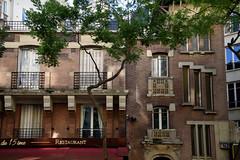 restaurant du 15me (grapfapan) Tags: beaugrenelle architecture paris15 paris