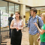 Undergraduate Honors Fair 2010
