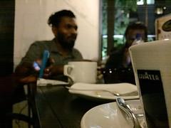 Enjoying a coffee with Ibbe, Ibrahim, Marey (schaax) Tags: schaax maldives photooftheday nature hangout australia japan germany india america england russia moscow france srilanka spain brazil berlin italy portugal turkish turkey croatia singapore newyork africa sweden fiji monaco lisbon