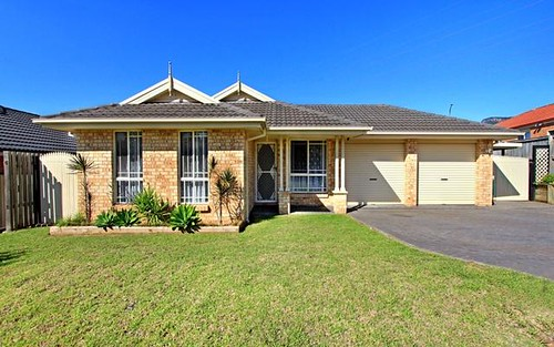 30 Glengarry Way, Horsley NSW 2530