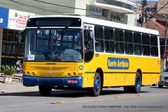 46 (American Bus Pics) Tags: santoantonio bentogonalves